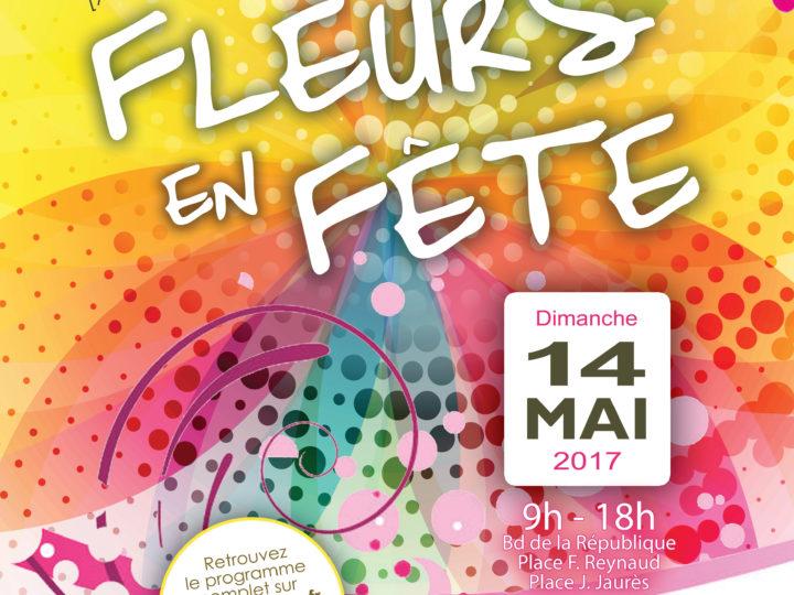 PièceUnik s'invite au pays des fleurs à la Crau (83)