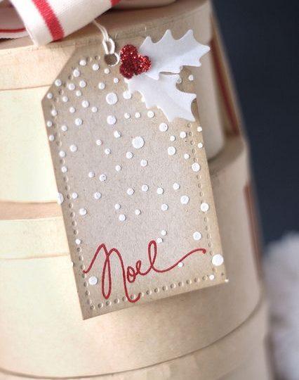 Cher Père Noël …