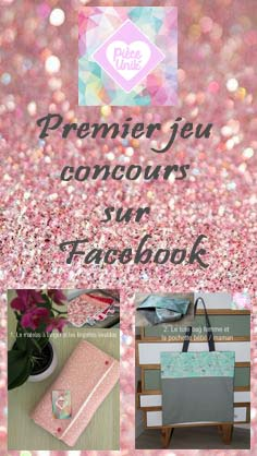 """100 """"j'aime"""" sur la page Facebook de PièceUnik !"""