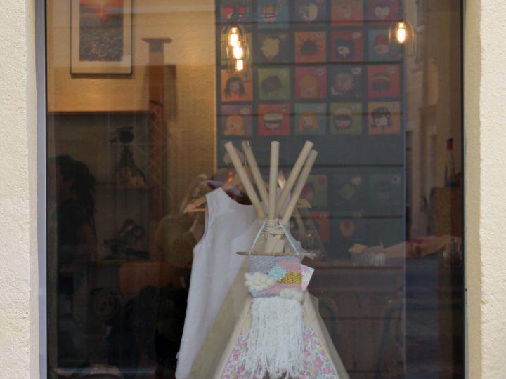 PièceUnik investi la Rue des arts de Toulon